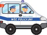 WÓZ POLICYJNY ŚWIAT NA KÓŁKACH