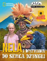 Nela i wyprawa do serca dżungli