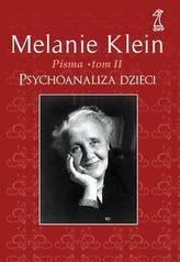 PSYCHOANALIZA DZIECI PISMA TOM 2