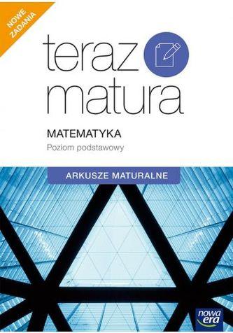 MATEMATYKA PG EXAM PREPARATION MATEMATYKA ARKUSZE MATURALNE ZAKRES PODSTAWOWY TERAZ MATURA 2020 68974