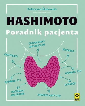HASHIMOTO PORADNIK PACJENTA
