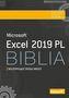 EXCEL 2019 PL BIBLIA