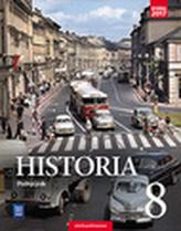 HISTORIA PODRĘCZNIK DLA KLASY 8 SZKOŁY PODSTAWOWEJ 177226