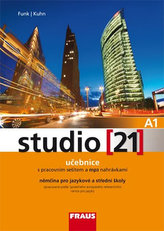 Studio 21 A1 UČ + mp3