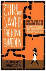 The Girl Who Saved the King of Sweden (anglicky)