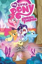 My Little Pony Friends Forever Volume 8