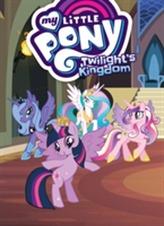 My Little Pony Twilight's Kingdom