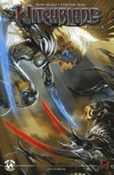 Witchblade Volume 8
