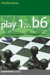 Play 1...b6!