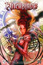 Witchblade Volume 7