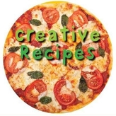 The Pizza Book: Creative Recipes