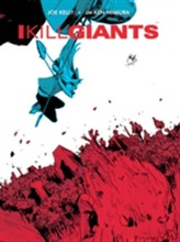 I Kill Giants Movie Tie-In Edition