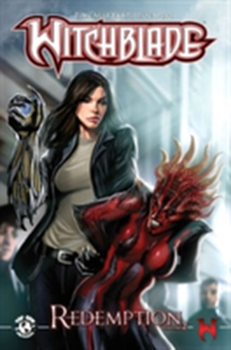 Witchblade: Redemption Volume 2 TP