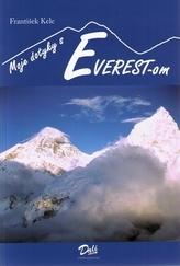 Moje dotyky s Everestom
