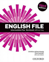 English File Third Edition Intermediate Plus Workbook Without Answer Key