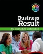 Business Result Pre-intermediate Student´s Book