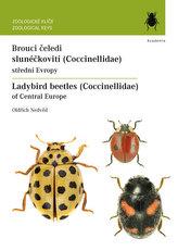 Brouci čeledi slunéčkovití (Coccinellidae) střední Evropy / Ladybird beetles (Coccinellidae) of Central Europe