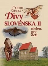 Divy Slovenska II