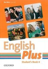 English Plus 4 Student´s Book