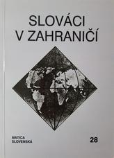Slováci v zahraničí 28