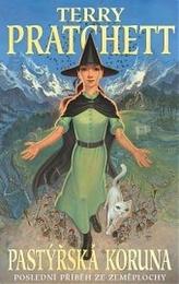 Pastýřská koruna-Poslední příběh ze Zeměplochy