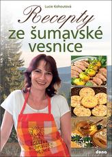 Recepty ze šumavské vesnice