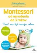 Montessori od narodenia do 3 rokov