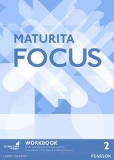 Maturita Focus Czech 2 Workbook