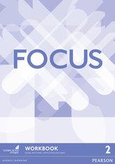 Focus BrE 2 Workbook