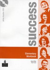 Success Elementary Workbook and CD Pack