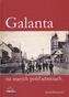 Galanta na starých pohľadniciach