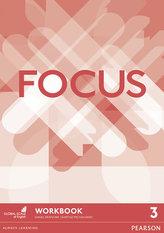 Focus BrE 3 Workbook