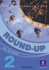 Round-Up 2: Grammar Practice Student´s Book