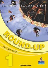 Round-Up 1: Grammar Practice Student´s Book