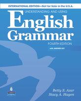 Understanding ang Using Engl Grammar Internat´l SB w/AK & AudioCD