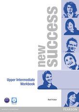 New Success Upper Intermediate Workbook & Audio CD Pack