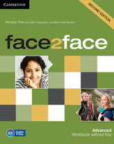 face2face 2e ADV: WB without Key