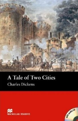 tale two cities charles dickens foreshadowing revolution Famous for its iconic first and last lines, a tale of two cities is dickens's best- known  the novel is set against the backdrop of the french revolution, so it is   through the interwoven lives of charles darnay, lucie manette, and her   explain how the author uses foreshadowing to heighten suspense and create  interest.