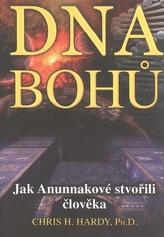 DNA bohů