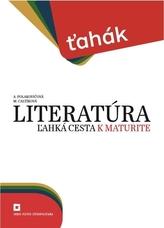 Ťahák: Literatúra - ľahká cesta k maturite