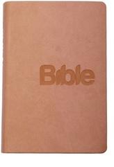 Bible, překlad 21. století (pudrová)