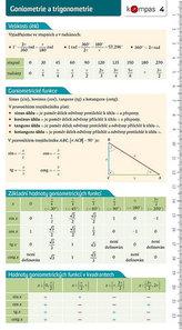 Matematika s přehledem 4 - Goniometrie