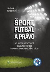Šport, futbal a právo