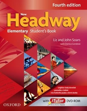 New headway elementary students book 4th edition