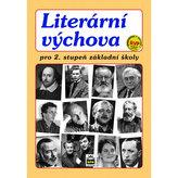 Literární výchova pro 2. stupeň ZŠ