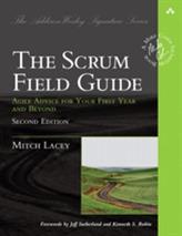 The Scrum Field Guide