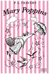 Mary Poppins, English Edition
