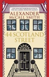 44 Scotland Street, English edition