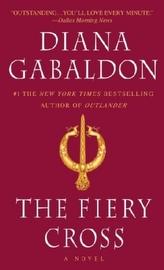 The Fiery Cross. Das flammende Kreuz, englische Ausgabe