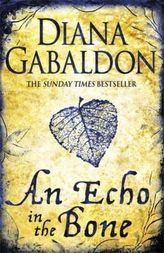 An Echo in the Bone. Echo der Hoffnung, englische Ausgabe